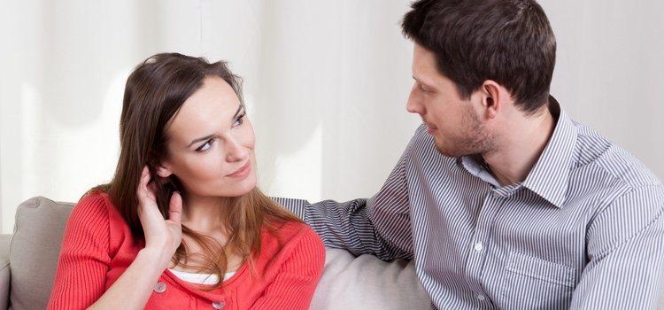 Establecer una comunicación sin tabúes o miedos, y donde se expresen los deseos de cada uno es imprescindible
