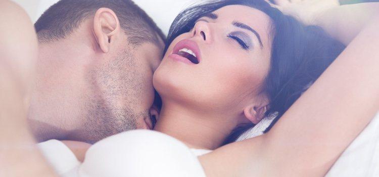 Esta zona es una de las causantes de los orgasmos múltiples