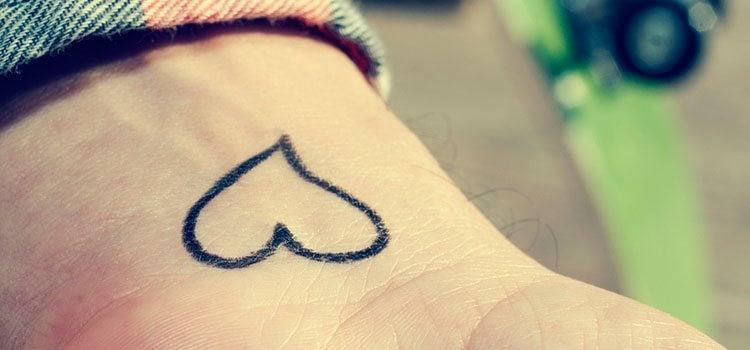 Tatuajes De Pareja Símbolos De Unión En El Amor Bekia Pareja