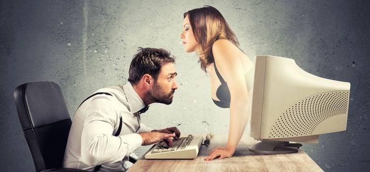 Para los hombres el tener relaciones con dos mujeres al mismo tiempo es una fantasía sexual
