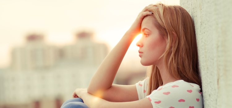 La fase de tristeza e ira es la que más tarda en pasar