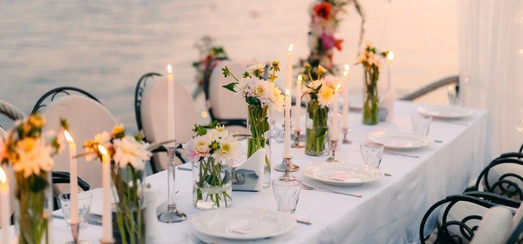 El banquete de una boda por el rito maya incluye queso relleno de cerdo