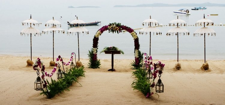 Un sitio en medio de la naturaleza es ideal para casarse por el rito maya
