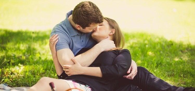 Algunas parejas recurren a lugares públicos por el morbo añadido