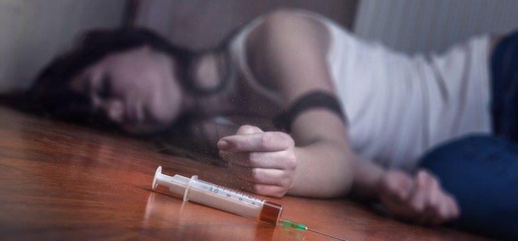 Este excesivo consumo de drogas puede causar daños irreversibles o incluso la muerte