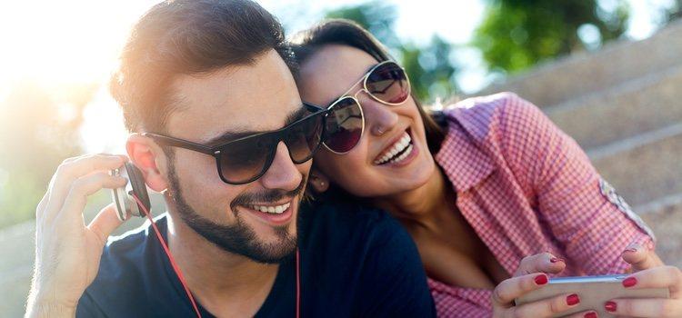 Muchas parejas felices comenzaron siendo solo amigos