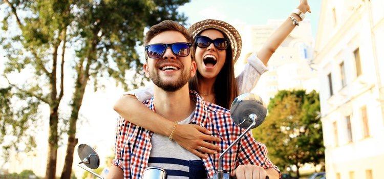 A las personas les gusta tener a gente e su lado aunque no quieran tener nada más allá de una amistad