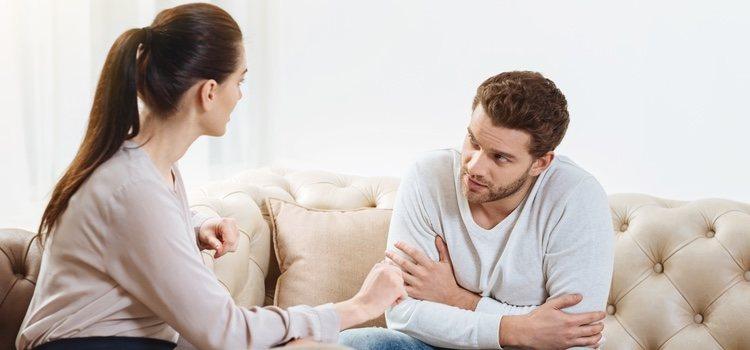 Hay algunas frases que son determinantes para terminar una relación