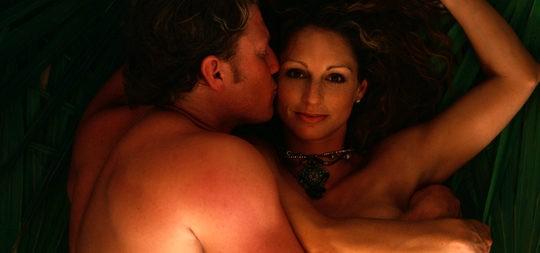 Un masaje puede servir para reducir el estres o acrecentar la pasión