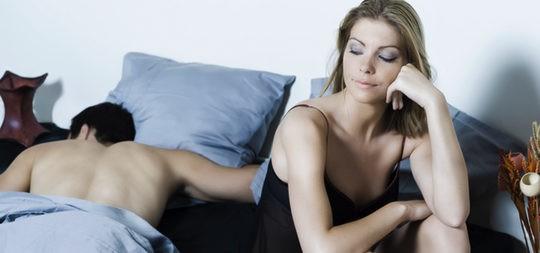La infidelidad en una pareja indica que algo no funciona