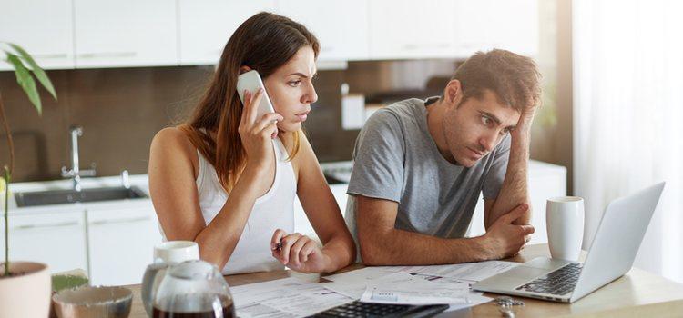 Es importante tener ayuda para que no todo recaiga en ti en tu pareja