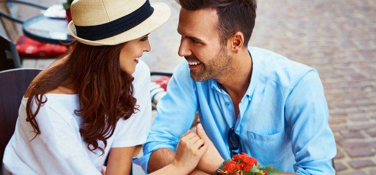 Aprovechad el tiempo en pareja