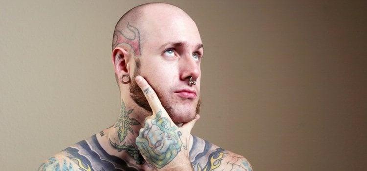 Piensa bien el tatuaje y la zona en la que quieres hacerlo
