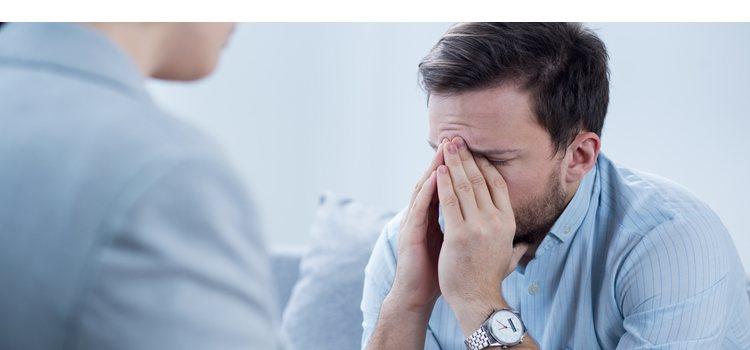 Es importante recibir ayuda psicológica para superar el trauma