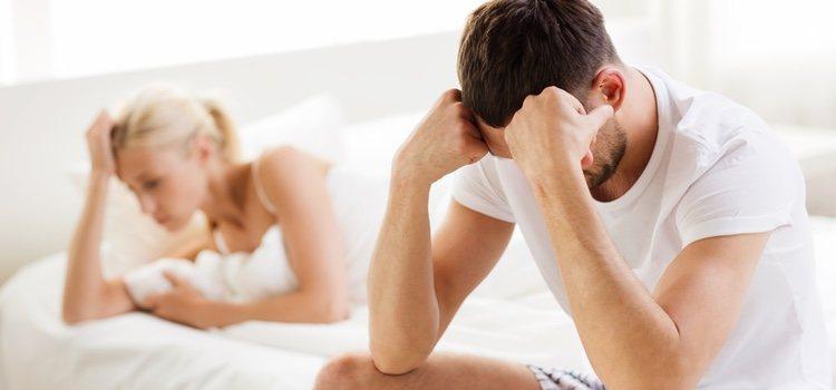 Las relaciones pasadas pueden suponer un inconveniente