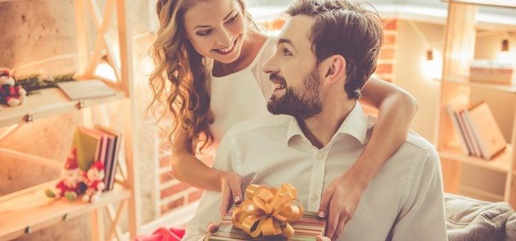 No por ser más caro tu regalo será mejor