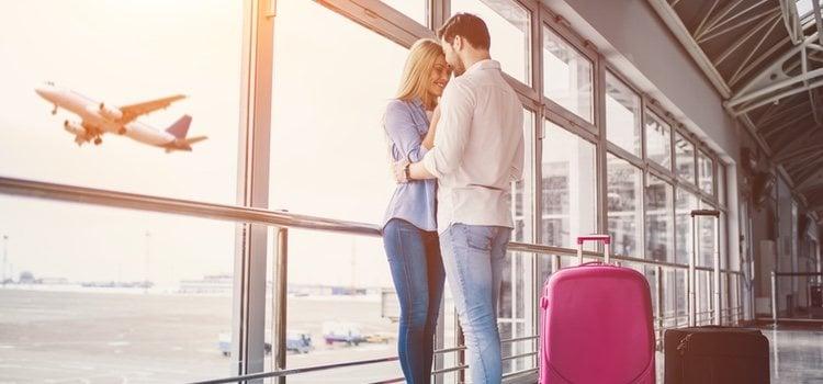 Desconectar unos días con tu pareja es lo que más ilusión suele hacer