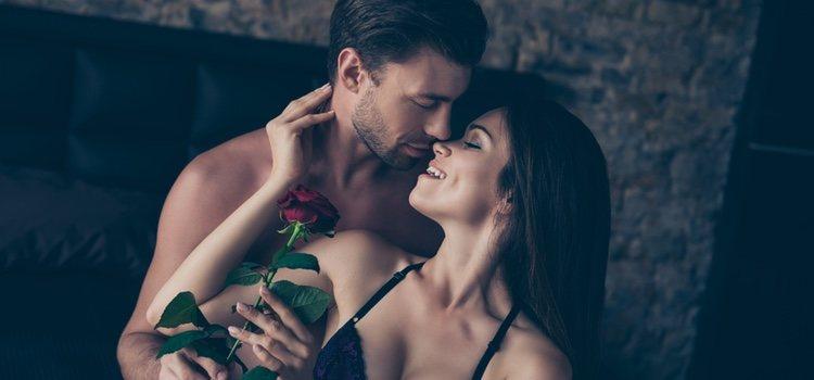Una sesión erótica puede ser la mejor opción como regalo