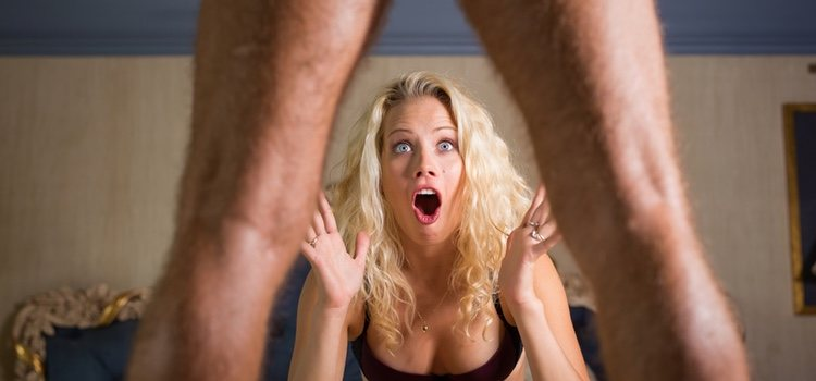 El piercing Hafada no aumenta el placer en el sexo pero su resultado es muy estético