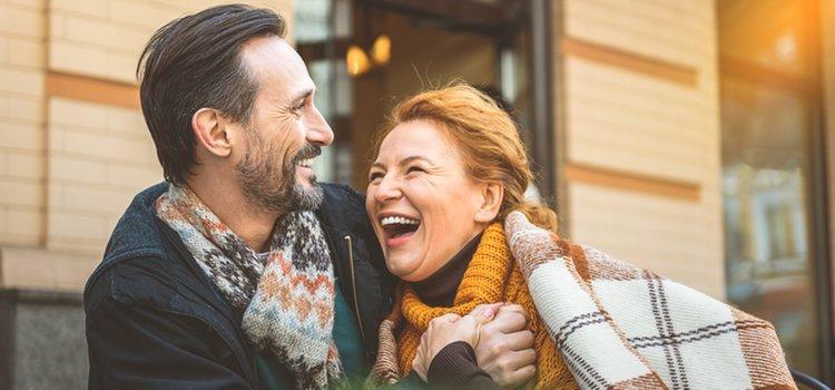 La confianza en uno mismo es clave para mandar en la relación