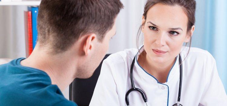 Consulta con tu médico para ver si tienes la enfermedad y cómo hacerle frente