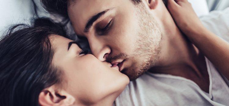Hay diferentes tipos de besos que pueden ser únicos