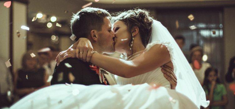 En la vida habrá otros muchos besos que será mucho más importantes que el primero