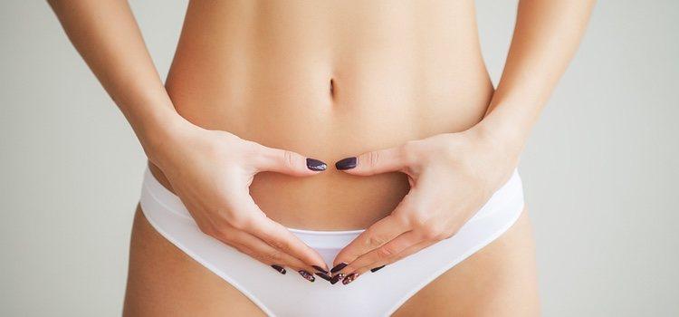 La elasticidad de la vagina es uno de los factores principales en el uso de la copa vaginal