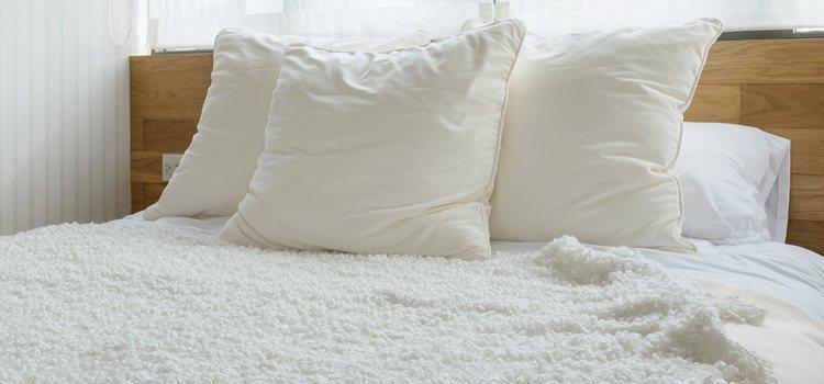 La almohada puede garantizar excitación sexual mediante la practica del sexo oral