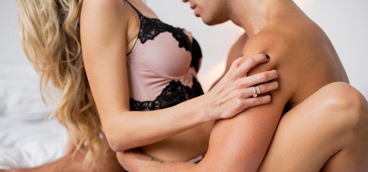 El sexo es beneficioso en la salud cardiovascular para disminuir la presión arterial