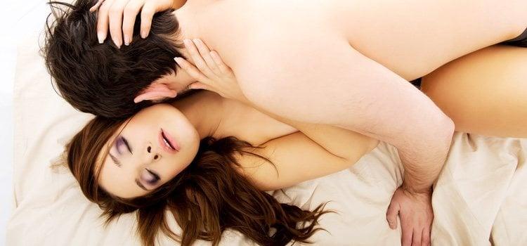 No podemos basarnos en las experiencias de otras personas para calificar nuestras relaciones sexuales