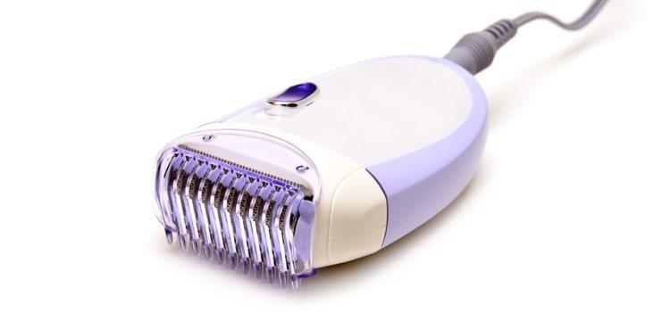 La maquinilla eléctrica es otro de los métodos más utilizados