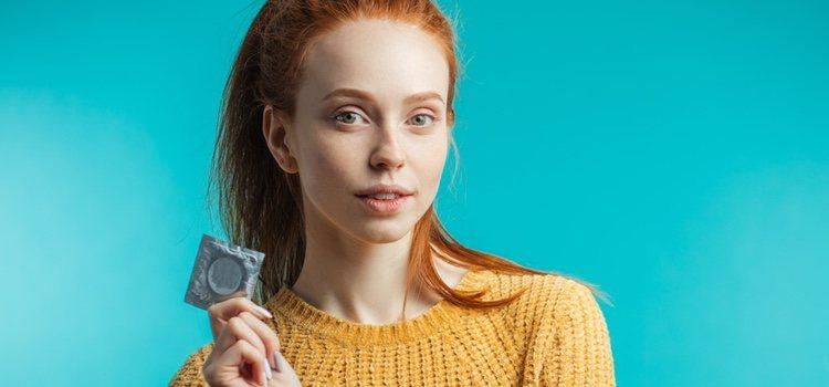 Los condones veganos son la alternativa perfecta a los normales
