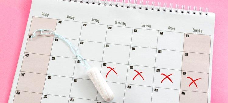 Si se utiliza durante los 5 primeros días de la menstruación te hará efecto al momento