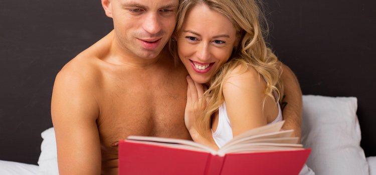 Cada pareja es diferente y por ello quizás sus gustos sexuales también lo sean