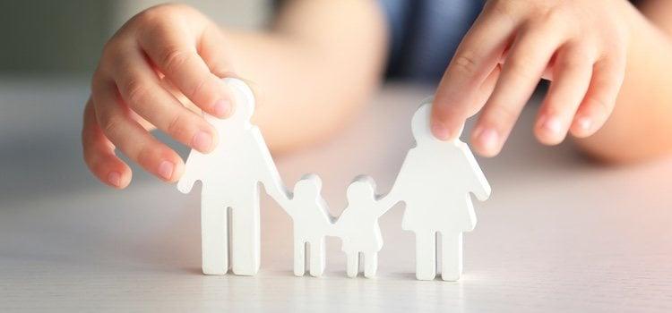 En caso de no contar con el apoyo de la pareja, es necesario saber cuales serán las prioridades ante de precipitarse
