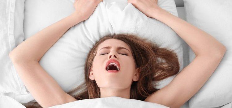 Esta filia permite que la persona alcance el orgasmo sin necesidad de nadie