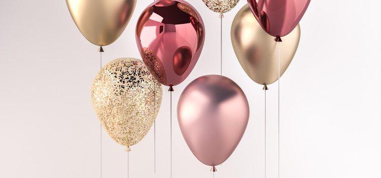 La globofilia se centra en la excitación sexual al mantener contacto con globos