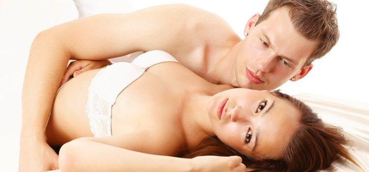 A veces es necesario no practicar determinadas prácticas sexuales para no perjudicar nuestra salud