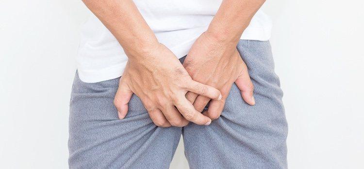 La fisura anal, pese a su pequeño tamaño, provoca sangrado y molestias