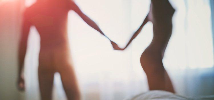 Mantener relaciones por la vía anal, teniendo una fisura anal, puede ser bastante doloroso
