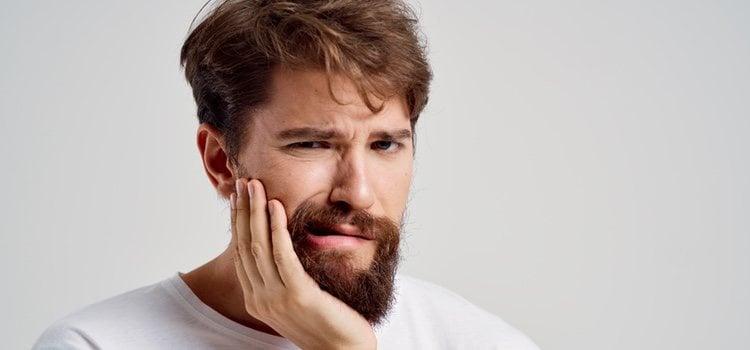 La extracción de las muelas del juicio puede suponer un problema a la hora de realizar sexo oral