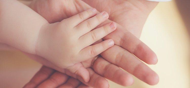El hijo adoptivo posee los mismos derechos que uno biológico
