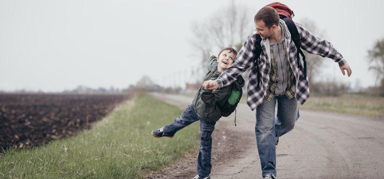 Entre la persona que adopta y el adoptado no puede haber una diferencia de edad superior a 40 años