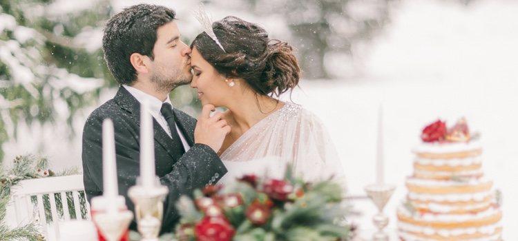 Existen diversas opciones sobre dónde celebrar la boda