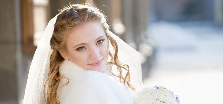 Existen ventajas y desventajas de celebrar una boda en invierno