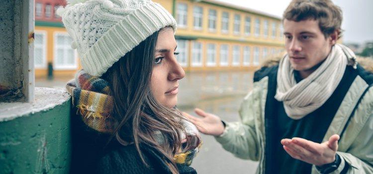Quien comete una infidelidad lo que busca es un cambio de contexto, no de pareja