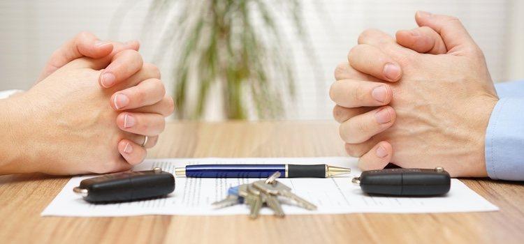 Hay ciertas ventajas que se obtendrán de ser un divorcio de mutuo acuerdo