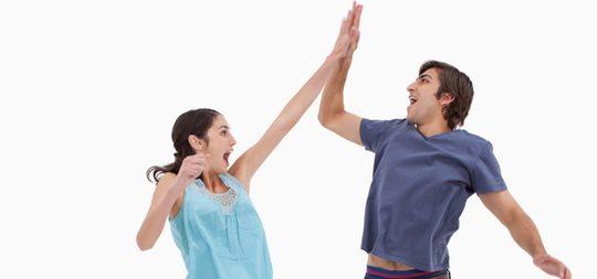 Un hombre y una mujer pueden mantener una sincera amistad