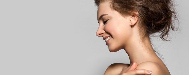 Este método es muy recomendable para aquellas mujeres que les salga mucho acné
